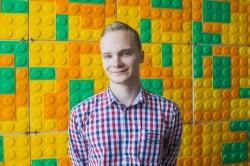 Быть проще: первокурсник Университета ИТМО разработал приложение, упрощающее английский текст
