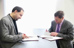 ITMO University Signs anAgreement with Mediatech Company