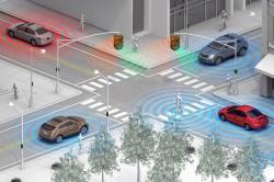 Engineers Teach Self-Driving Cars Think