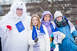 "Startups from an Ice-Hole: ""Polar Bear Pitching"" in Oulu"