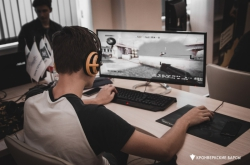 Cybersports: How Gamers Become Professionals?