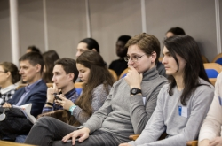 VI Congress of Young Scientists: Students Share Their Stories
