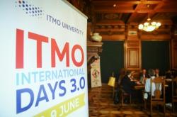 ITMO International Days: международное сотрудничество как один из главных трендов