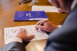 Университет ИТМО и Университет Амстердама подписали соглашение о продлении сотрудничества