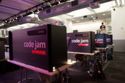 Gennady Korotkevich Wins Google Code Jam Fourth Time in a Row