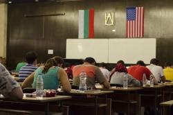 Студенты Университета ИТМО показали высокий результат на международной олимпиаде по математике IMC-2017