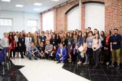 New English Programs at ITMO's Biochemistry Cluster: SCAMT Students Share