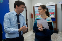 ITMO. Future Careers: Employment Offers for ITMO Students