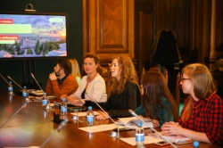 Российская платформа – стартовая площадка для сотрудничества с бельгийскими университетами