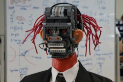 Seldon the Robot's Rise to Fame