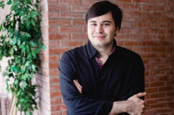 Artur Khanov: I Can't Even Imagine A Profession That Gives You This Much Freedom