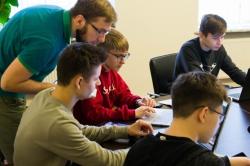 ITMO University Hosts GoTo Project School