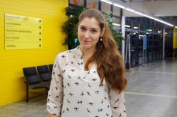 """""""Travel Is The Key To A Career In Science"""": Biophotonics Specialist Maria Borovkova On How To Be Successful, While Studying And Working In Three Countries"""