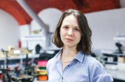 ITMO Graduate's Project Wins Lexus Design Award