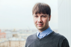 Aleksandr Martynov, Lead Programmer at Netcracker Technology: We Need Programmers Who Understand What They Code For