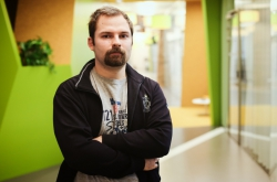 """Nikolai Filchenko: """"One Shouldn't Aim To Become A Programmer Just Because It's In"""""""