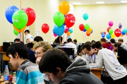 ITMO Team Passes ACM ICPC Regionals, Will Compete for World Cup in Beijing