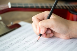 D Notation: New Startup Offers an Innovative Mobile Music Notebook