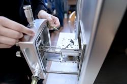 High School Laboratories for Nanotechnologies