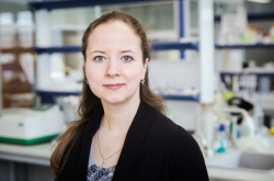 SCAMT Lab's Anna Fakhardo Talks Nanobots and Cancer Research