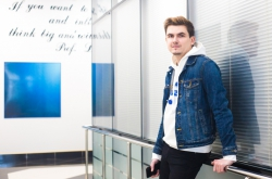 ITMO Graduate's Startup Uses Neural Networks to Make Online Ads Useful