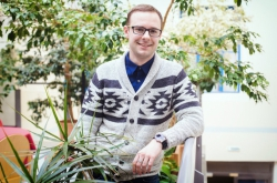 How an ITMO Student Helped Develop 5G Networks in EU