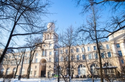 ITMO University Climbs 100 Positions in QS Computer Science & Information Systems Subject Ranking