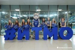 Zenit FC Fan-Club Re-Opens at ITMO University