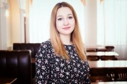ITMO Master's Student on E-governance in Estonia and Interning at Tallinn University of Technology