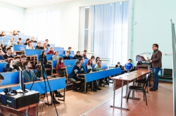 ITMO Hosts AI Academy Open Lessons