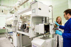 ITMO University Invites Young Scientists to Study Graphene-Type 2D Materials