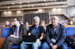 ITMO Hosts Conference on Cognitive Technologies and Quantum Intelligence