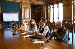 ITMO University Strengthens Partnerships with Swiss Universities