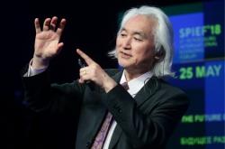Michio Kaku on Digital Future: Should We Fear Robots?