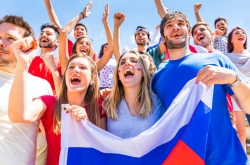 Tourist Routes for 2018 World Cup Host Cities by ITMO University