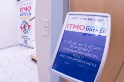 ITMO U Takes Second Place in Digital Internationalization