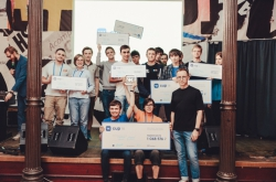 ITMO Student Wins VK Cup-2018
