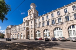 ITMO University Enters Academic Ranking of World Universities for the First Time