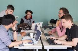 ITMO University Topped GoTech Ranking