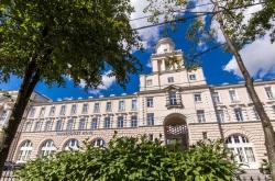 ITMO University in Top 20 of Times Higher Education Eurasia Rankings