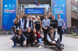 ITMO.STARS Winners Share Their Experience