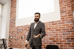 Clarivate Analytics Expert Shares International Academic Collaboration Insights
