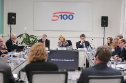 Universities of 5-100 Russian Academic Excellence Project Share Plans for 2020 and Beyond