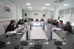 ITMO University in Top Group of Project 5-100 Participants