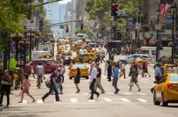 Do Smart Traffic Lights Dream of Self-Driving Cars? Traffic Expert Nil Podozerov Thinks So