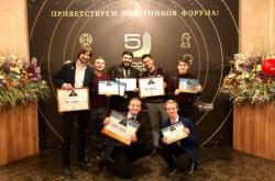 ITMO's KronBars Tops List of Russia's Best Student Sports Clubs