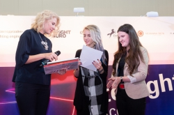 ITMO Master's Students Win National Lighting Design Competition