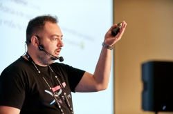 Head of the .NET-Development Department at JetBrains Sergey Kux: Don't Build a Process Just for the Sake of It