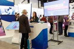 St.Petersburg International Innovation Forum 2018: Digital Economy, Biometry and Education