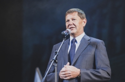 ITMO Rector Vladimir Vasilyev Appointed to Russian Science Foundation's Supervisory Council